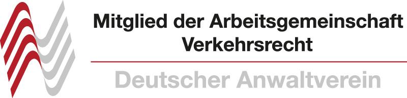 Mitglied ARGE Verkehrsrecht DAV